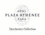 Hotel Plaza Athenne Paris logo (Copy)